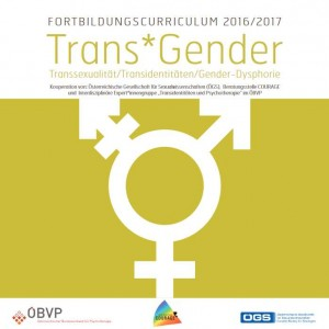 TransGender Fortbildungscurriculum